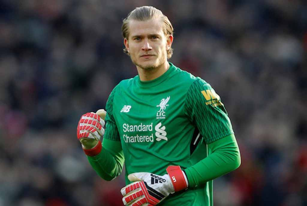Karius Reveals Klopp Stay Desire