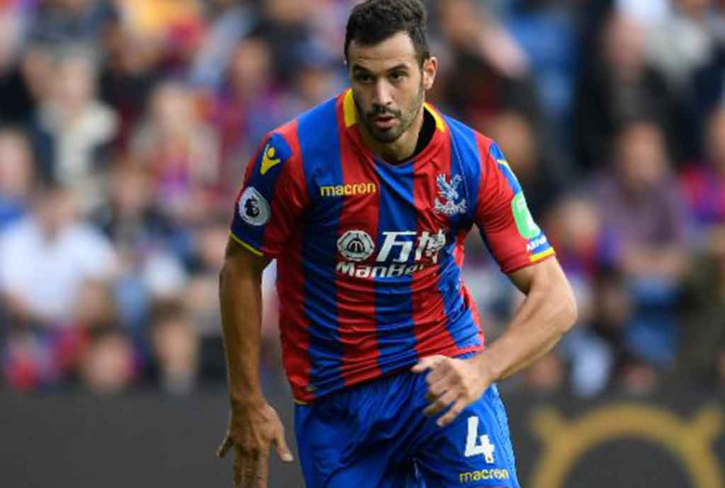 Milivojevic 'Proud' Of Defeated Palace