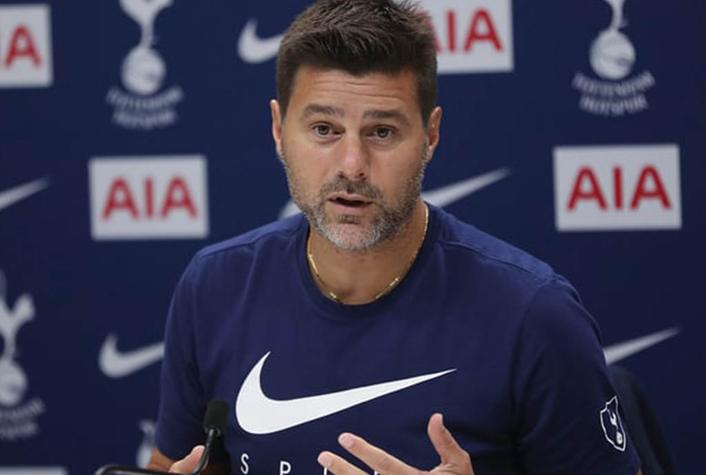 Pochettino Backing Spurs For Success