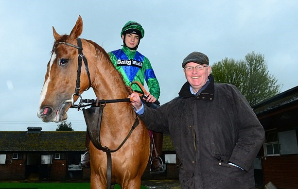 Channon Hoping For Insight From Increased Trip