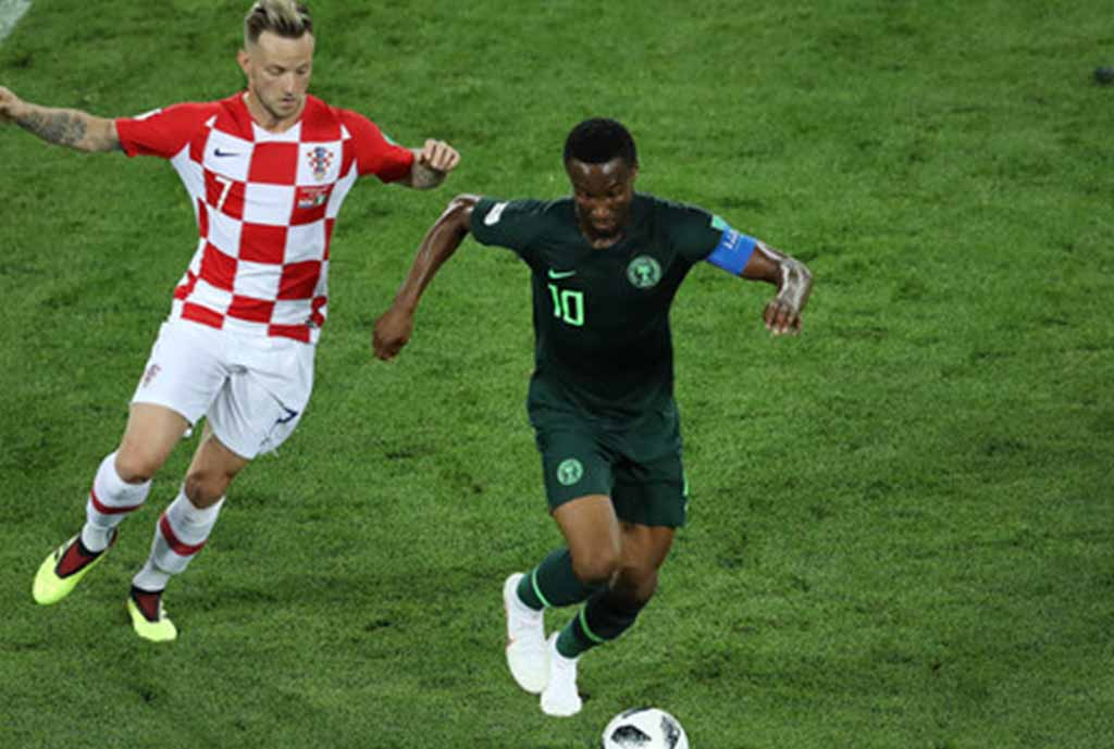 Mikel Opts Out Of Super Eagles – Seychelles Clash