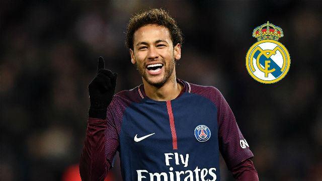 Real Madrid Prepare Neymar Bid