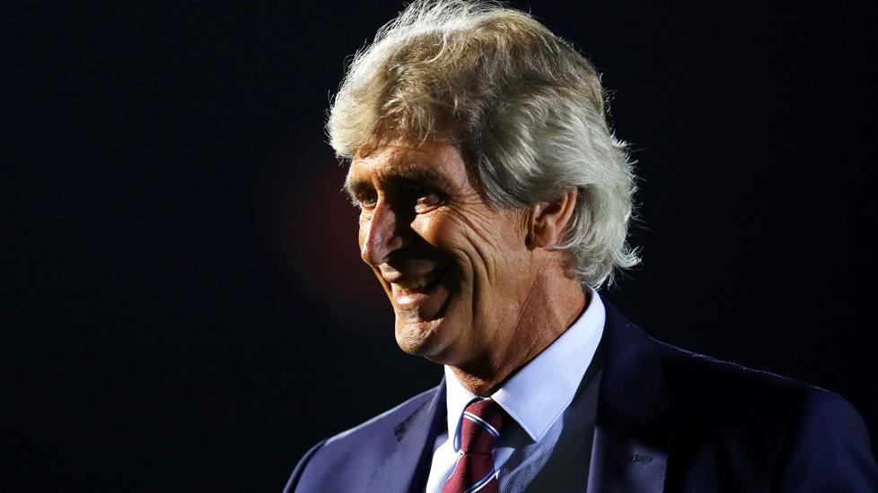 EPL: West Ham Boss Pellegrini Targets First Win Vs Wolves