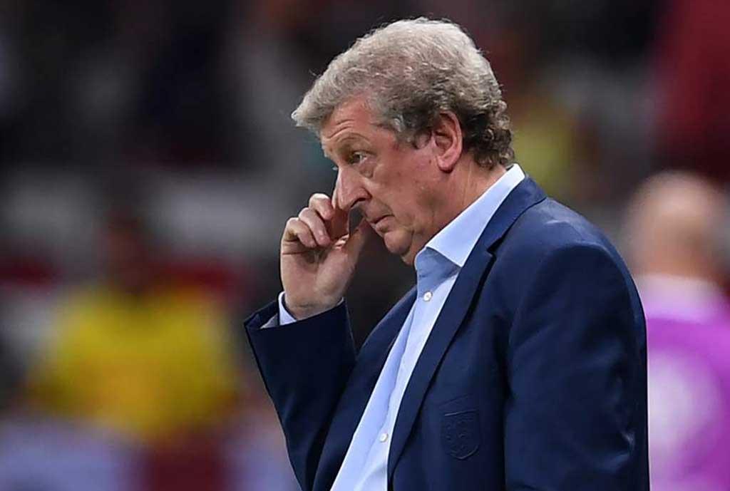 Hodgson Blasts Penalty Award