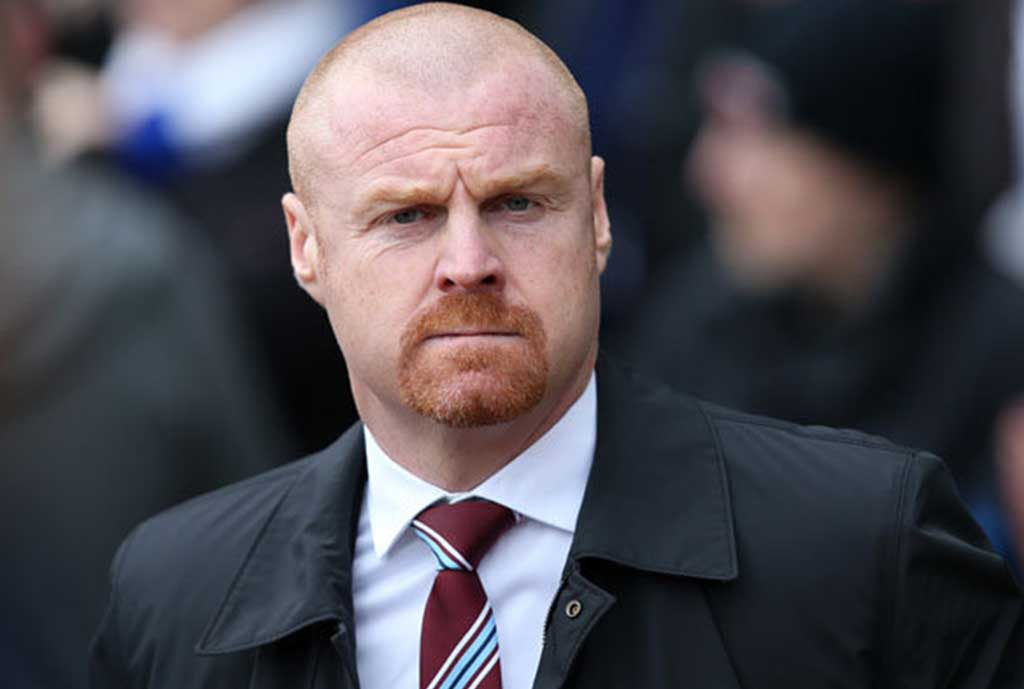 Dyche To Rotate His Squad