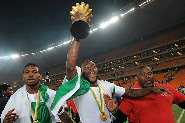 The Football Journey Of Victor Moses