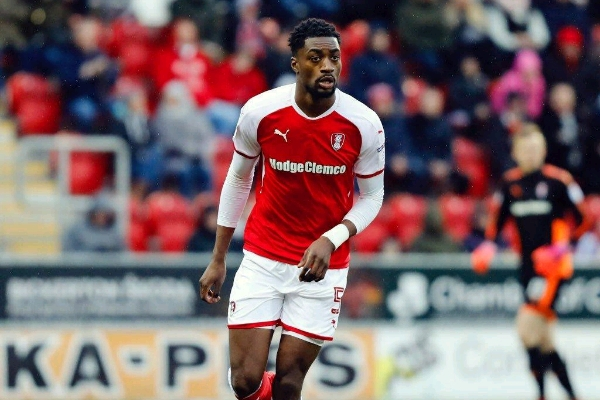 Semi Ajayi: I'm  Honoured To Receive First Super Eagles Call-Up