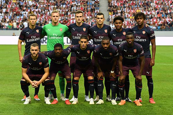 Kroenke Makes £600m Offer To Claim 100% Owership Of Arsenal