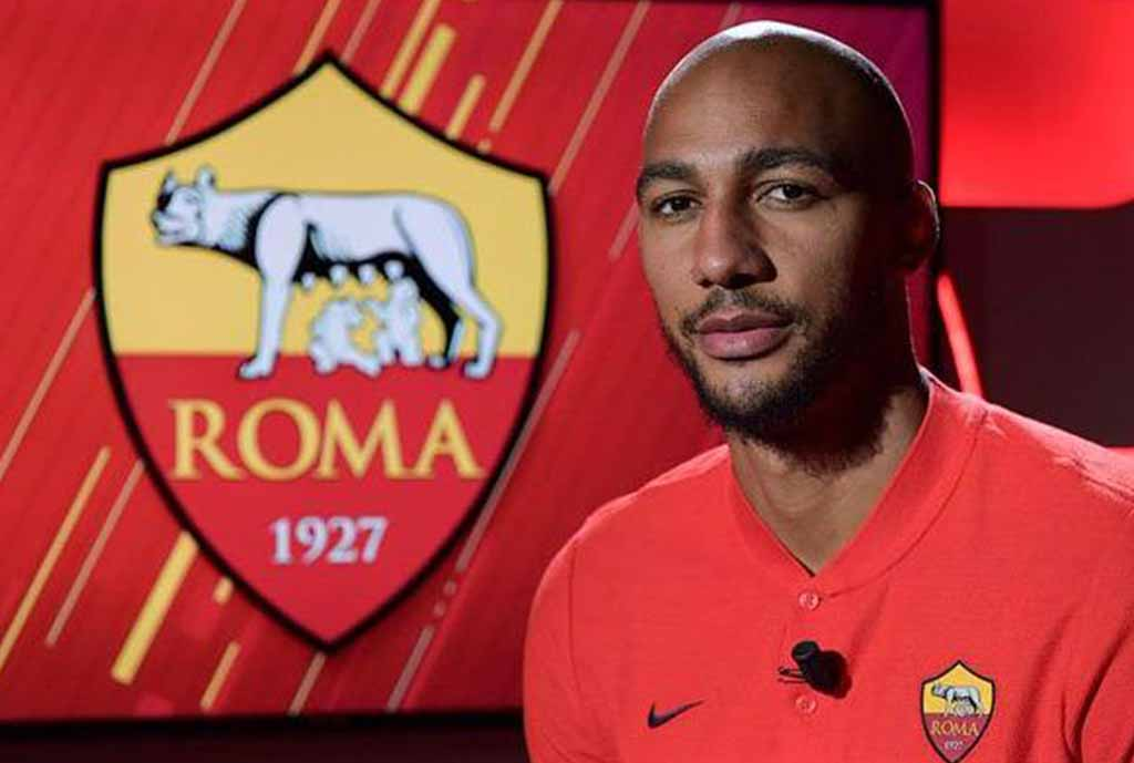 Nzonzi Ready To Dig Deep For Roma