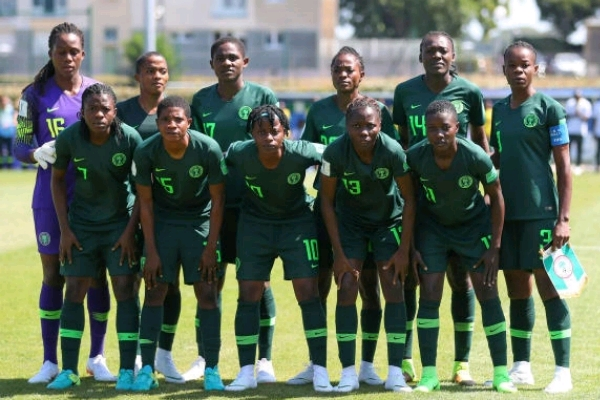 Nigeria earn late draw to progress