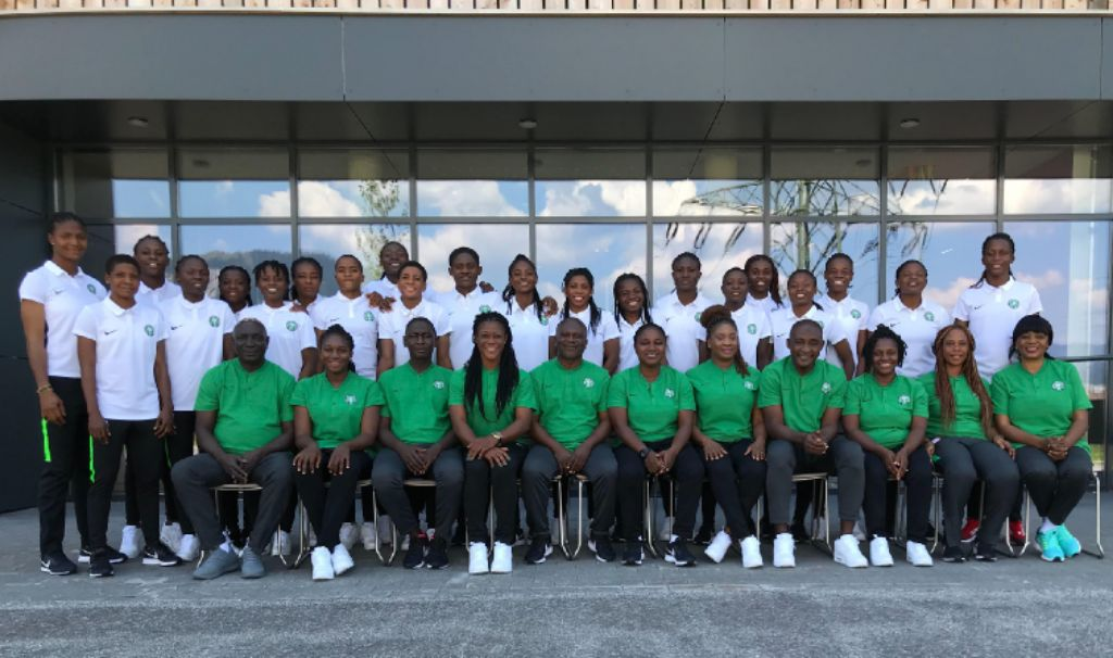 """""""Go for Gold"""", StarTimes Tells Falconets; Assures Live Broadcast"""
