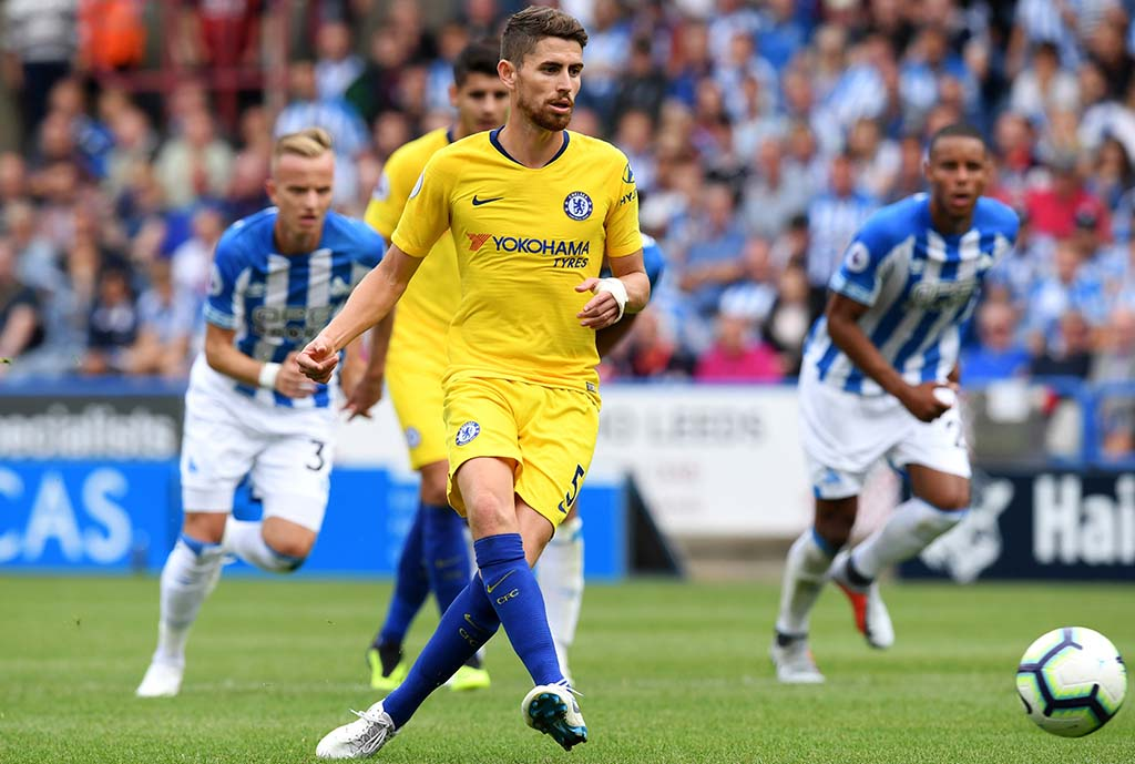 Moses, Success Subbed On As Chelsea, Watford Win;  Balogun Benched In Brighton Defeat