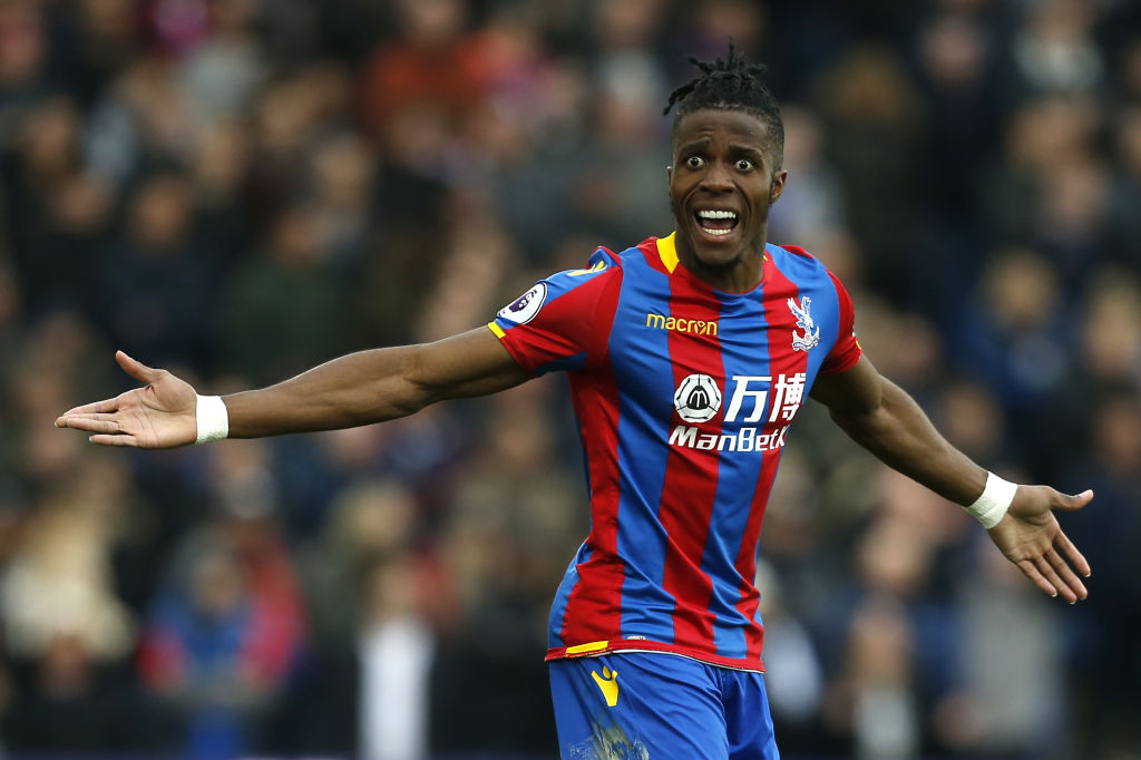 Jordan – Zaha Could Still Leave
