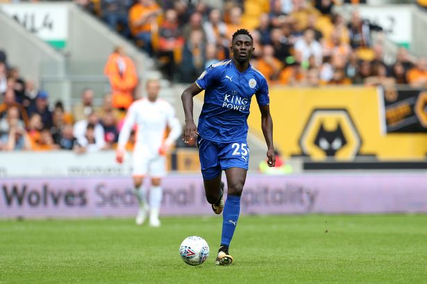 Ndidi Banks On Home Support To Beat Liverpool