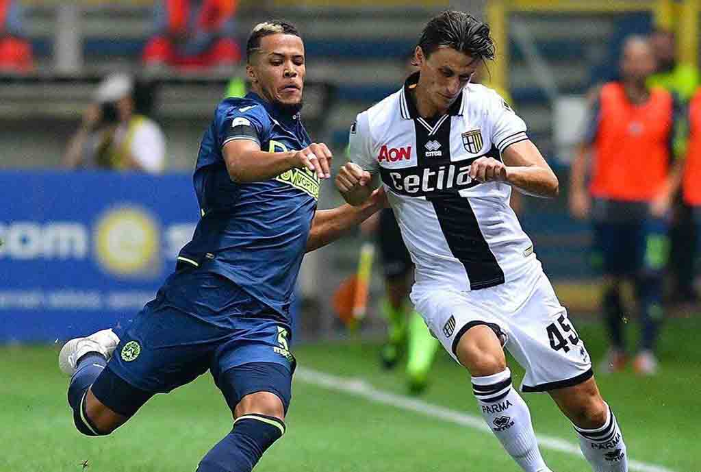 Troost-Ekong Hails Udinese Teammates Despite Defeat To Fiorentina