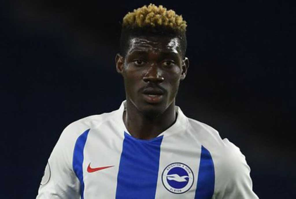 Hughton Impressed By Bissouma