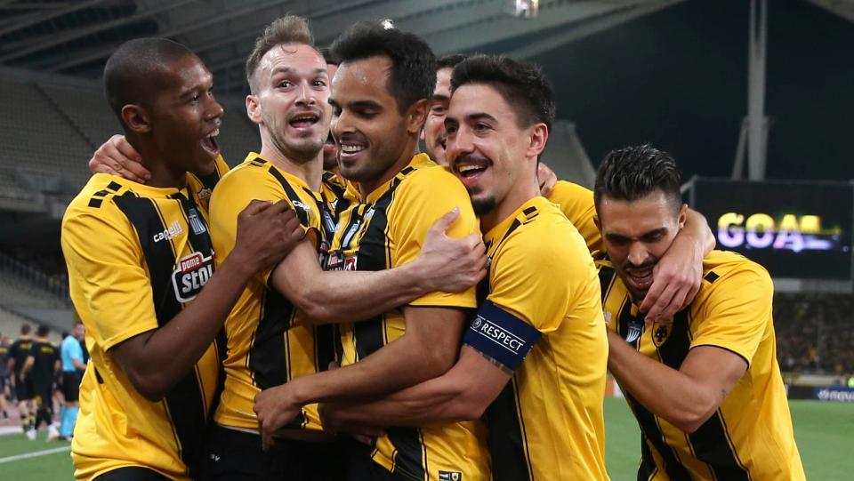 UEFA Champions League Qualifying: Final Play-Off Ties To Take Place This Week