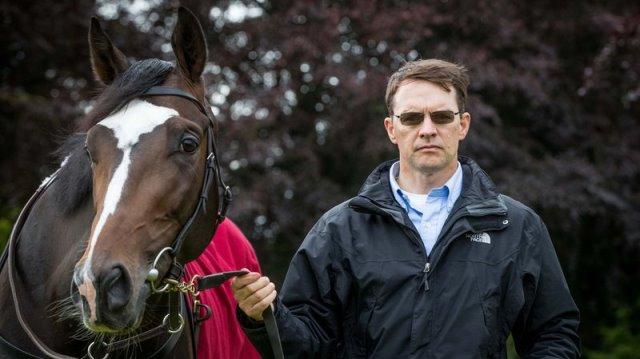 O'Brien Reveals Saxon Warrior Decision Deadline