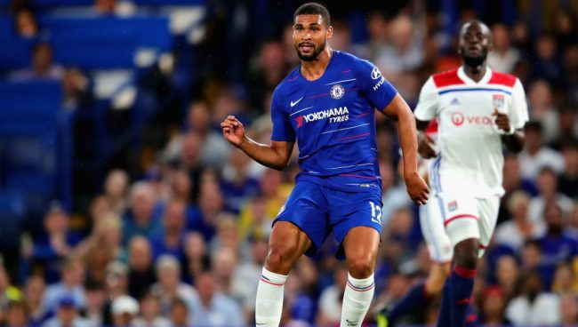 RLC Could Still Leave Blues This Summer
