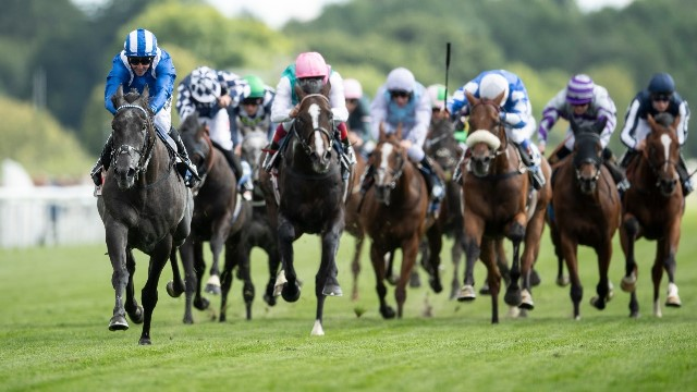 Stratum Has Great Chance At York