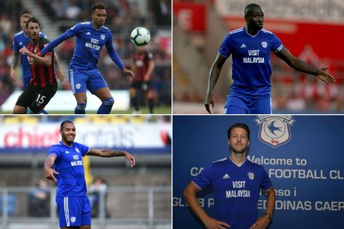 Foursome Tipped For Bluebirds Exit