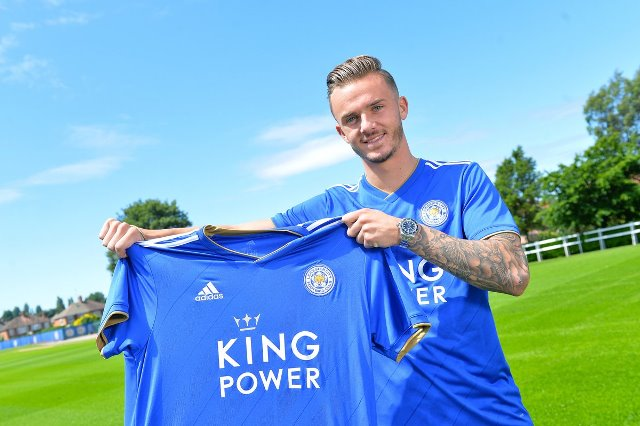 Puel Impressed With Maddison Start