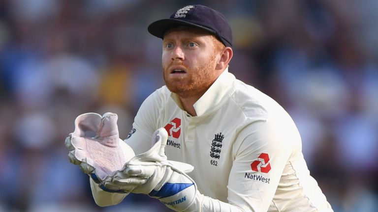 Bairstow To Be Targeted By India
