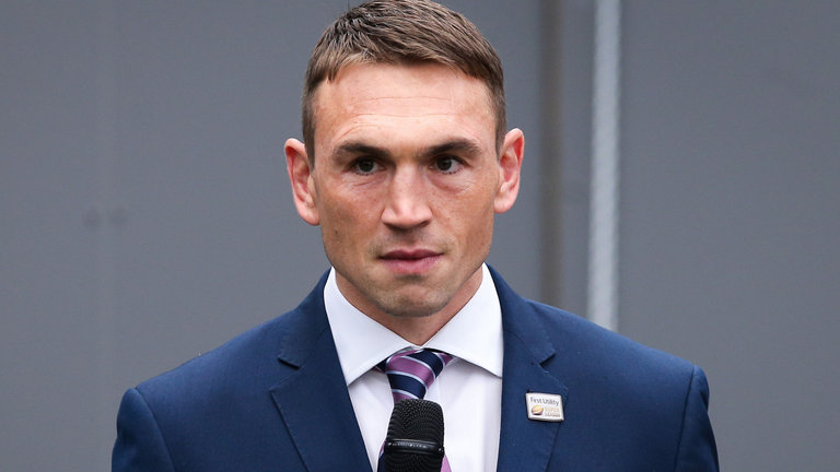 Sinfield – Rhinos Still Have Work To Do