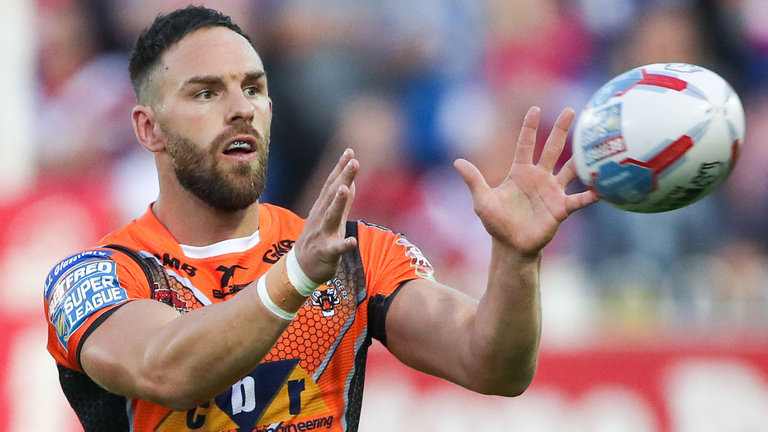 Gale Set For Tigers Return