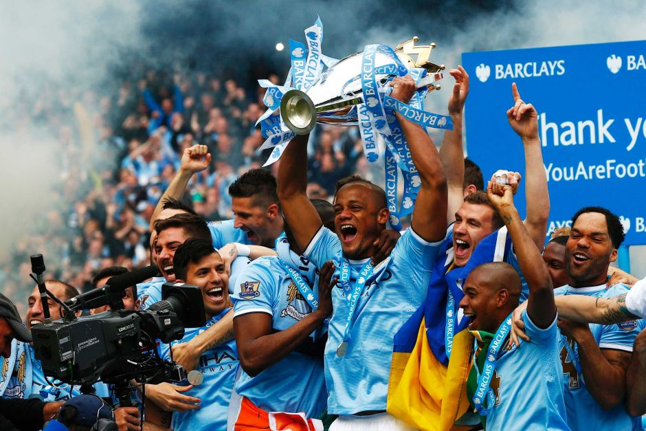 Premier League Round 2 Preview: Title Challengers Try To Keep Manchester City In Check