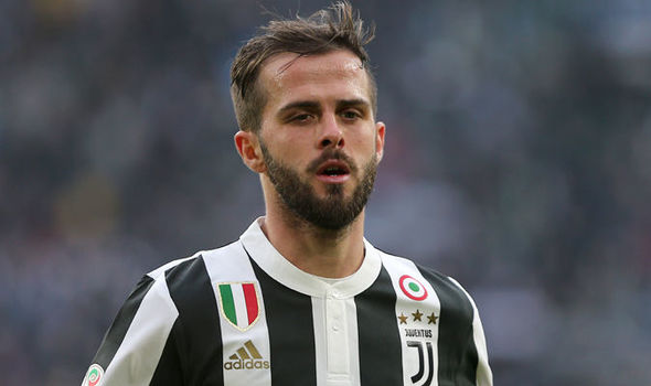 Juve Will Hit Top Form – Pjanic