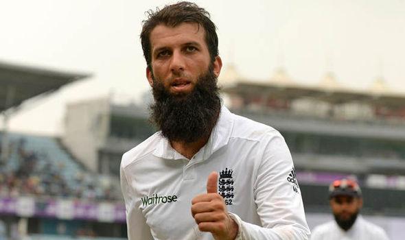 Ali Targets Test Return With England