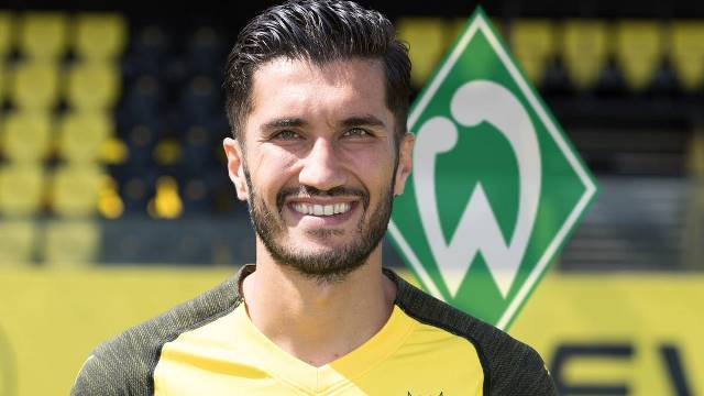 Bremen Snap Up Sahin