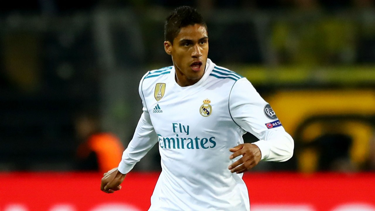 Varane Cool On Ballon d'Or