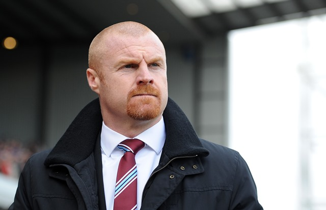 Dyche Wants Better Defence