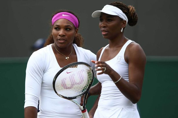 Williams Sisters Set To Meet
