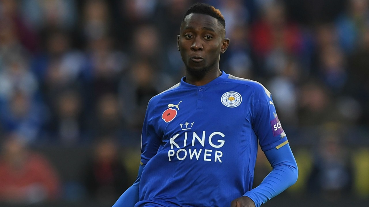 Ndidi Signs New Leicester Deal