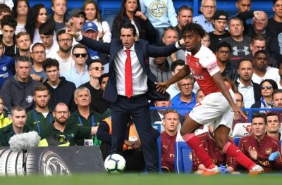 emery-alex-iwobi-arsenal-super-eagles