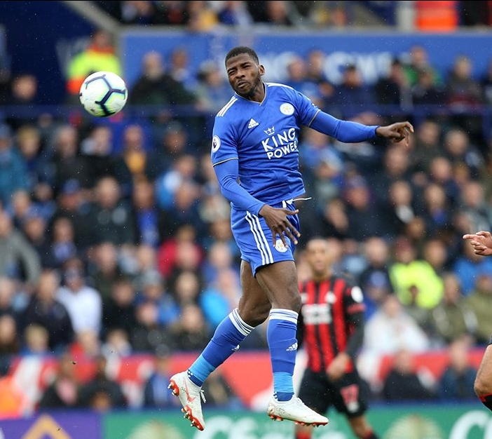 Carabao Cup: Iheanacho Expects Tough Wolves – Leicester Clash At The Molineux