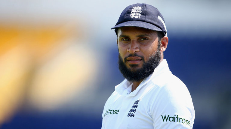 Rashid Set For New Yorkshire Deal