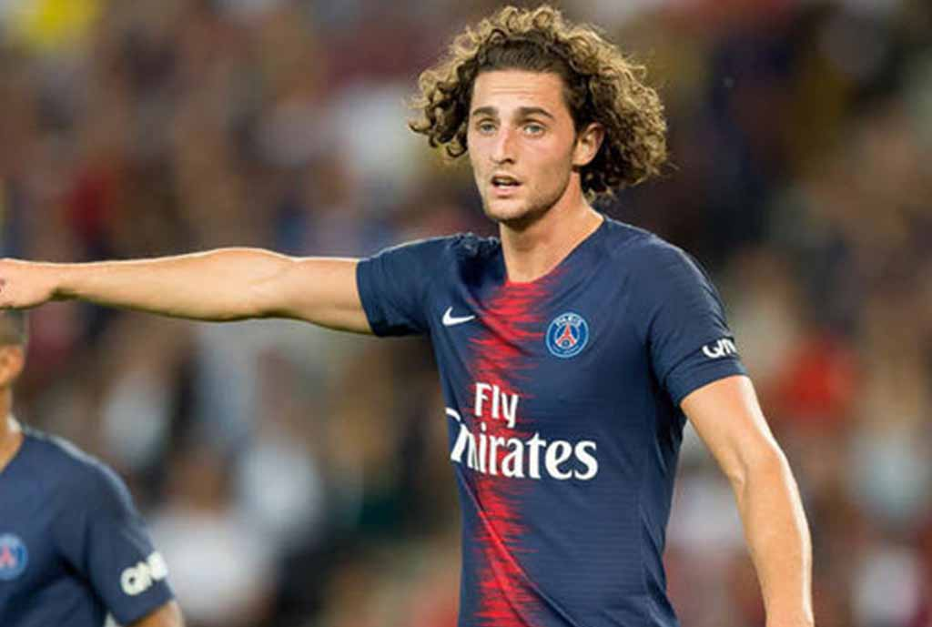 City Still Keen On PSG Ace