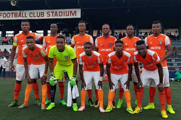 Aiteo Cup: Akwa United, Pillars, Rangers Through To Next Round, Ifeanyiubah, Tornadoes Crash Out