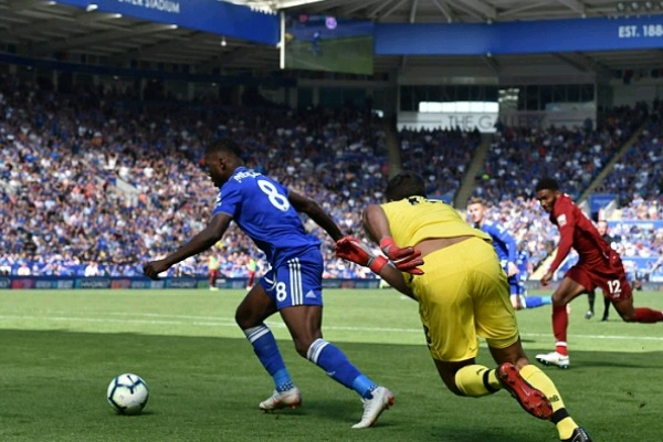 Klopp Unfazed By Alisson's Error In Liverpool Win Vs Leicester City