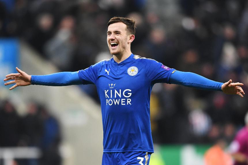 Puel Hails Chilwell Rise
