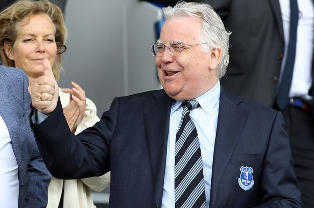 Kenwright Excited By Stadium Plans