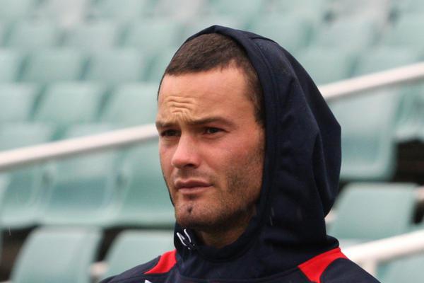 Cordner Backs Inglis For Kangaroos Role