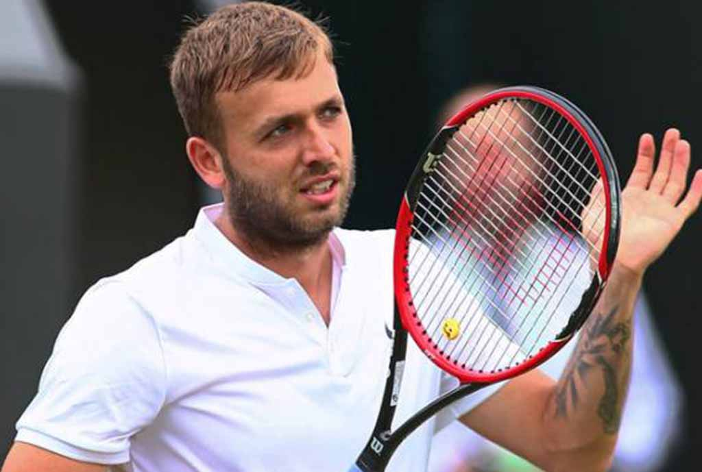 Evans Set To Return For Great Britain