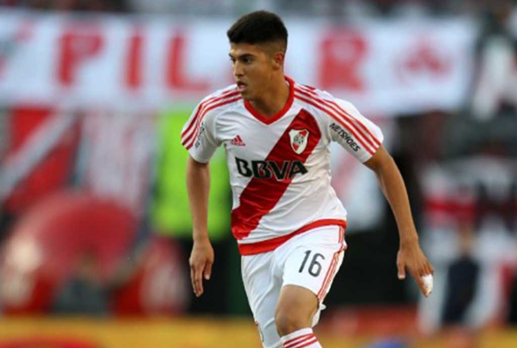 City Interested In New Argentina Talent