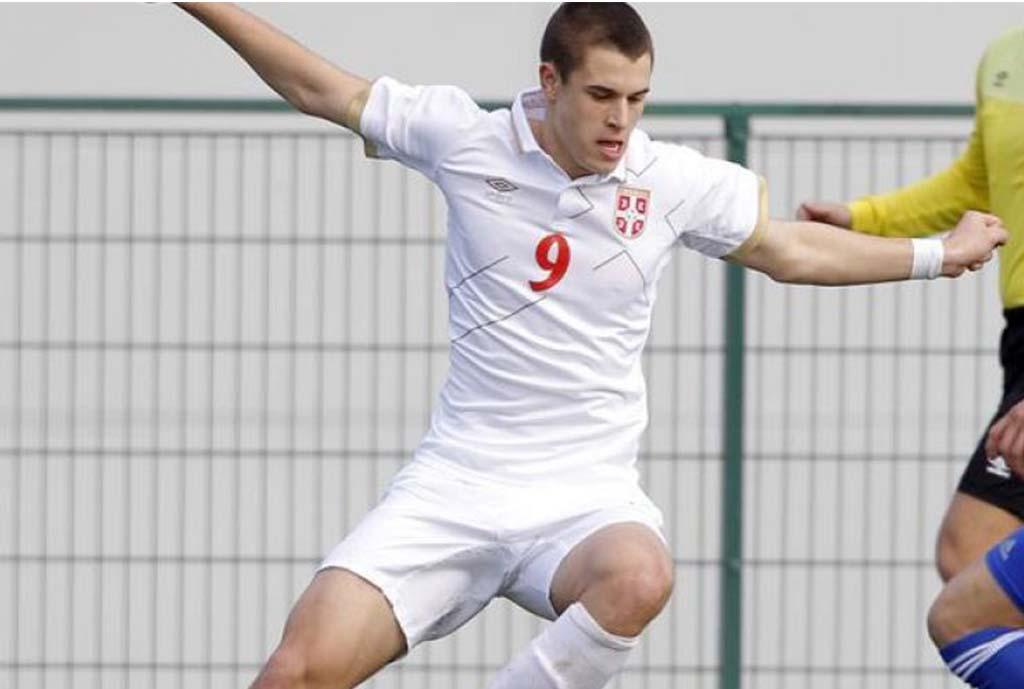 Hornets Set To Land Serbian U21 Hitman