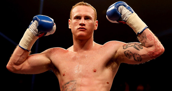 Experience Holds The Key For Groves - Complete Sports Nigeria
